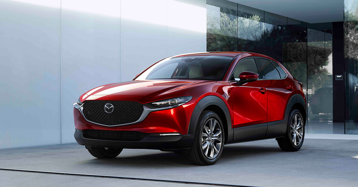 2019 CX30 Campaign SOM Batch1 Post 9 TW