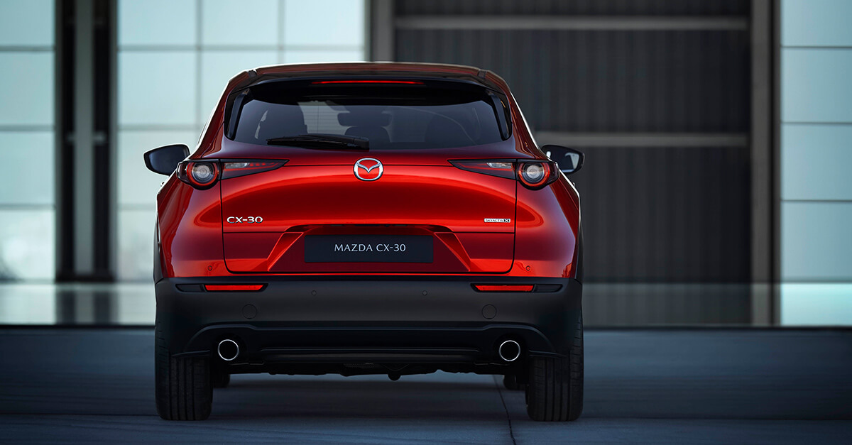 2019 CX30 Campaign SOM Batch1 Post 6 TW