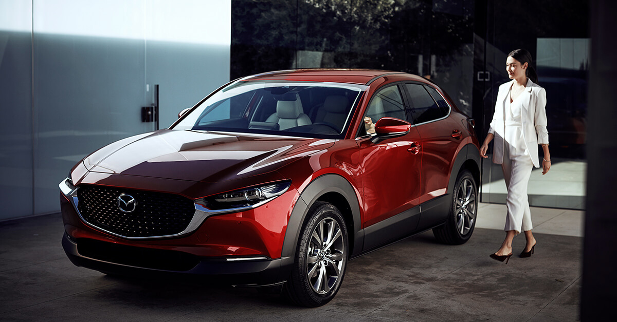 2019 CX30 Campaign SOM Batch1 Post 5 TW